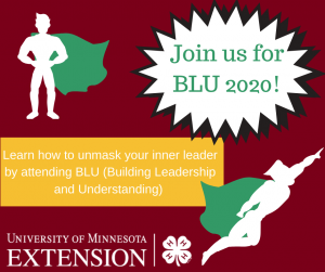Join us for BLU 2020 graphic