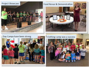 Benton County 4 H Happenings In Benton County Extension County Offices Umn Extension